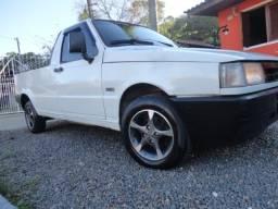 Título do anúncio: Fiat Fiorino Ano 95 Pronta Pro Trabalho !!!