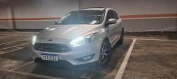 Título do anúncio: Ford Focus Titanium Plus 2016