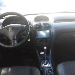 Peugeot 206 Feline 1.6 16v automático