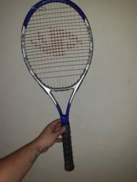 Título do anúncio: >> Vendo Raquete de Tênis <<