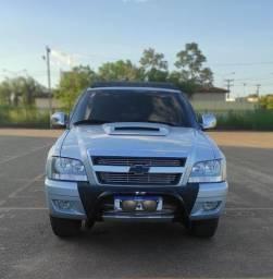 Título do anúncio: S-10 2011 Executive 4x4 MWM Turbo Electronic 2.8 Diesel