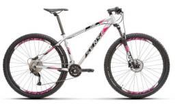 Bicicleta Sense Fun Evo 2021/22 Kit Alivio *NOVA* Com Nota Fiscal