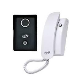 Interfone Ppa Vox Slim Alimentação Externa AS.PPA-09