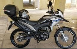 Título do anúncio: Moto Honda XRE 190 2019/2019
