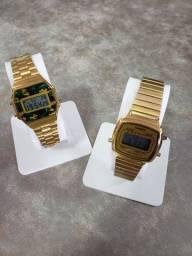 Relógio Casio 89,99