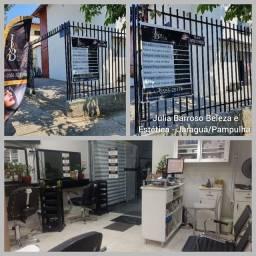 Título do anúncio: Vende-se Salão de Beleza Bairro Jaraguá/Pampulha