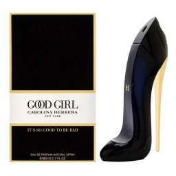 Perfume Good Girl Carolina Herrera Eau de Parfum 80ml Feminino