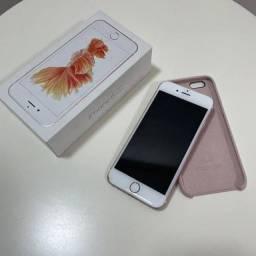 Título do anúncio: iPhone 6s Plus PROMOÇÃO
