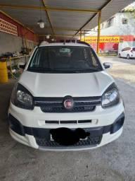 Fiat Uno Way 1.3 Completíssima