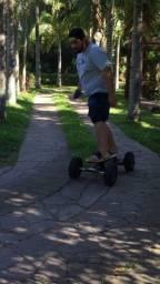 Skate elétrico Drop boards