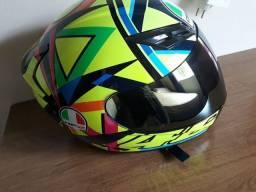 Vendo capacete df2 top