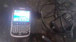 Vendo celular BlackBerry bold