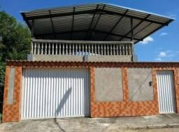 Casa em João Monlevade, 3 quartos