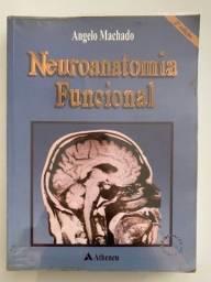 Livro Neuroanatomia funcional