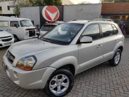 Hyundai Tucson 2.0 Automatica Flex !!! Carro impecavel !!