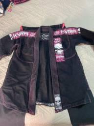 Kimono jiu jitsu/judô