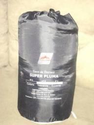 Saco de Dormir Super Pluma Inverno - Trilhas e Rumos