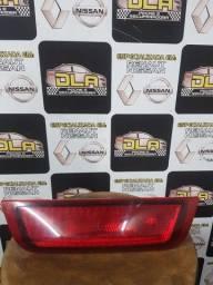 Luz de freio traseira Break light Nissan March