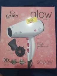 Secador de cabelo GAMA 2000w
