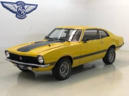 Ford Maverick GT V8 - 1975