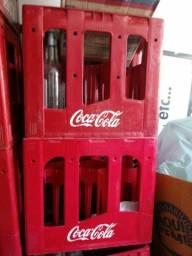 Título do anúncio: Engradado pra organizar garrafas de 2 litros