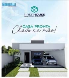 Casas Novas - Loteamento Terras Di Treviso - Santa Rita