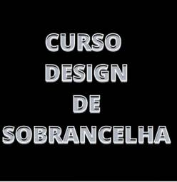 Curso Online Design De Sobrancelha