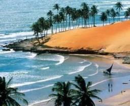 Terreno Praia de Lagoinha , Ceara