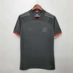 Título do anúncio: Alemanha camisa II 20/21