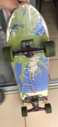 Título do anúncio: Vendo Skate longboard