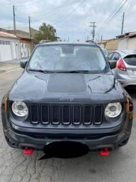 Vendo jeep renegade 2016 DIESEL