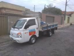 Vendo HR Hiunday 2.5 2011/2012