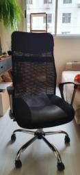 Título do anúncio: Cadeira de Escritório Diretor Prizi Mister