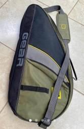 Título do anúncio: Raqueteira Wilson para até 2 raquetes