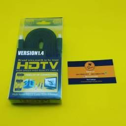 Cabo HDMI ( Para TV ) 3 Metros