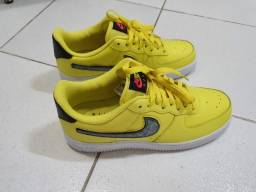 Air Force 1 '07 Lv8 3 - 42BR/10US