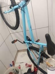 Título do anúncio: Bicicleta nova nunca usada ,