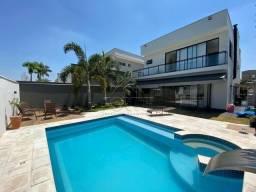 Casa de condomínio à venda com 3 dormitórios em Reserva do engenho, Piracicaba cod:13