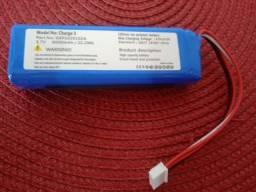 Bateria Para Jbl Charge 3 Caixa de Som Caixinha Pronta Entrega