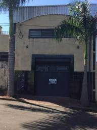 8428 | Galpão/Barracão para alugar em Jardim Ernesto Trolezzi, Mandaguari