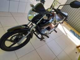 Título do anúncio: Moto cg 150 2014