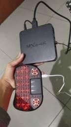 Mxq 4k 16GB