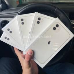 iPhone 11 de 128 GB - LACRADO