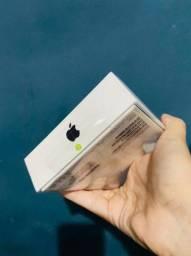 IPHONE 11 64 GB - PRETO NOVO/LACRADO