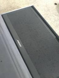 Caixa de som BOSE bluetooth