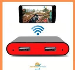 Controlador Teclado E Mouse Para Smartphone E Tablet Ípega