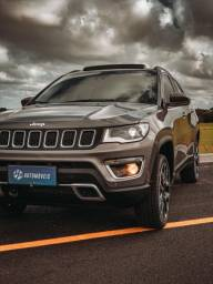 Compass Limited 4x4 Diesel 2020