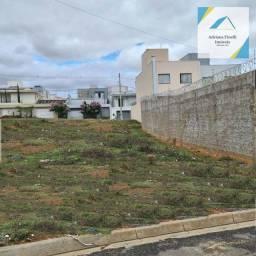 Título do anúncio: Terreno à venda, 257 m² por R$ 160.000,00 - Ibituruna - Montes Claros/MG