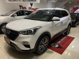 Hyundai Creta Prestige 2.0 Automático