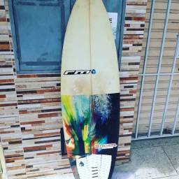 Linda Prancha de surf  5/8